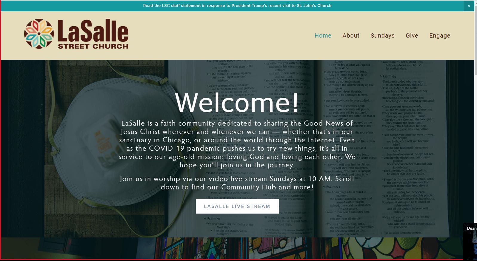 lscwebpage